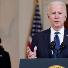 Joe Biden and Kamala Harris: Derek Chauvin Trial Verdict a Call to Root Out 'Systemic Racism' In America