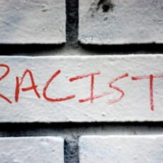 A Nation Primed To See Racism In Everything Will Think Only About Race