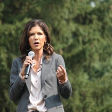 ADF: Noem Should Sign The Bill To Protect Women's Sports, Not Attempt Damage Control