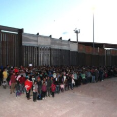After Denying Border Crisis, Biden Admin Says It Needs Thousands Of Beds For Surge Of Migrant Children