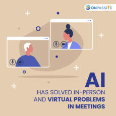 AI Improves Video Conference User Experience