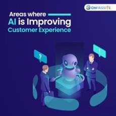 AI: Improving Customer Experience