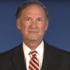 Alito: 'Religious Liberty Is in Danger of Becoming a Second-Class Right'