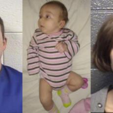 AMBER ALERT: 7-week-old abducted in North Carolina, deputies say