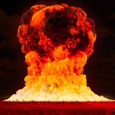 Americans Are Complacent When It Comes to the Dangers of Nuclear War
