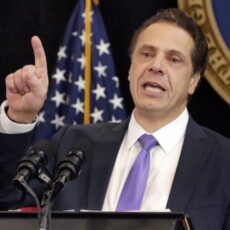 Andrew Cuomo Warns New Yorkers to Limit Social Gatherings: 'Those Numbers Go Up … the Region Will Close Down'