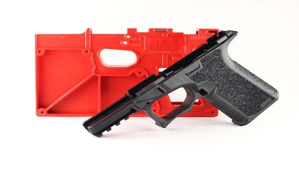 ATF Polymer80 Ghost Gun Raid