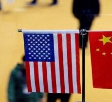 Atlantic Council Calls for Regime Change in China