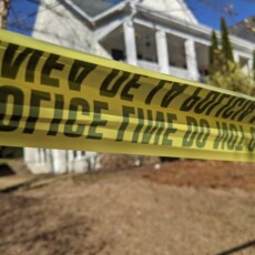Baby Girl Dead, Woman In Serious Condition After Stabbing In Georgia