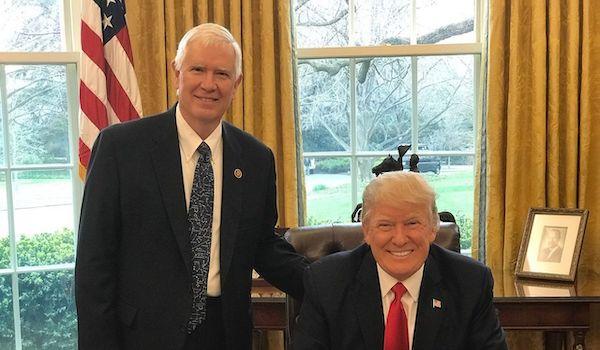 Trump Biden election voter fraud brooks tuberville