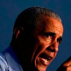 Barack Obama: 'The Jury's Still Out' — America a 'Possibility'