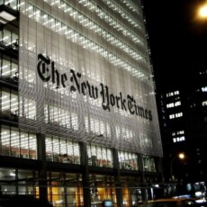 Behind The Curtain: How The New York Times Manufactures Lies For Democrats To Attack Their Opponents