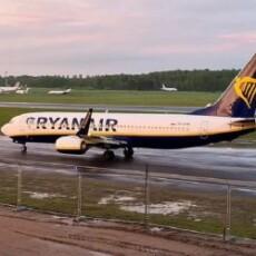 Belarus' Ryanair Flight Diversion Might Open Pandora's Box