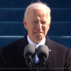 Beltway Press Rings In Biden Inauguration With Excitement Of Four-Year Vacation
