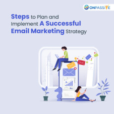 Best Ways to Plan and Implement Email Marketing Strategy for your Business