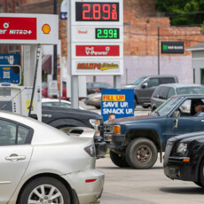 Biden admin. issues emergency fuel waivers for 12 states amid gasoline shortages