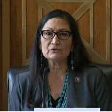Biden Cabinet Nominee Deb Haaland Is The Trojan Horse Of Radicalism Republicans Warned About