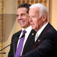 Biden: Cuomo Should Resign if Claims Confirmed, 'A Woman Should Be Presumed to Be Telling the Truth' and Claims Investigated