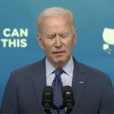 Biden gaffe: He thinks it's been 'about 15 months' since he was inaugurated