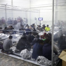Biden Is Keeping Migrant Kids In Horrible Conditions. Where Is The Outcry?