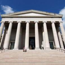 Biden Purges Non-Partisan US Commission On Fine Arts In Unprecedented Move Against Popular Classical Architecture