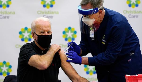 Biden vaccine covid-19 pandemic