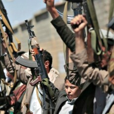 Biden to De-list Houthi Rebels as Terrorists; Cotton: 'Appeasing Iran'
