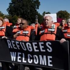 Biden Vows Flood of 110,000 Extra Refugees Next Year