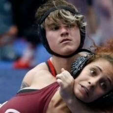 Biden's Executive Order on Transgender Rights 'Unilaterally Eviscerates Women's Sports'