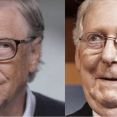 """Bill Gates Just Proved That """"Key Republicans"""" Are """"Double Agents"""""""