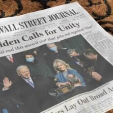 Blue State Blues: 9 Ways Joe Biden Has Already Broken His Promise on Unity™