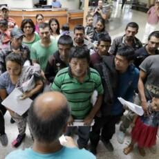 Border Bishops Call for 'Safe, Orderly, and Humane Immigration'
