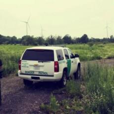 Border Patrol Nabs Previously Deported Sexual Predator
