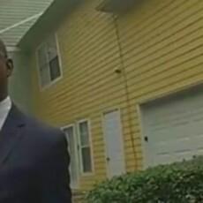 BREAKING: Video Leaks of U.S. Senate Candidate Warnock's Encounter With Police