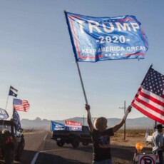 Byron York: Media Ignore Spontaneous Trump Rallies