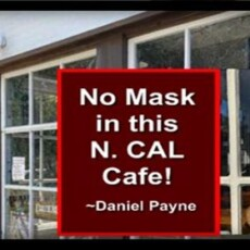 California cafe charges patrons $5 if they order while wearing a mask