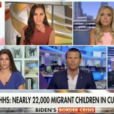 Campos-Duffy Slams Kamala Harris For Border Absence, Says Media Giving Her 'Free Pass'