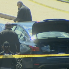 Capitol Police Officer, Suspect Dead After Car Rams Into Capitol Barrier