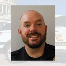 Capitol Police reveal identity of officer killed in car ramming attack