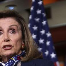Carney: Nancy Pelosi's 'No Deal' Strategy Killed the Stimulus Bill