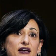 CDC Director Rochelle Walensky: Michigan Should 'Close Things Down' Amid Coronavirus Surge