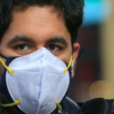 CDC: Wear Masks 'Anytime You Are Indoors or Outdoors with People You Don't Live With'