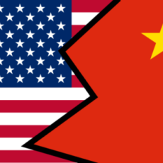 China: Confronted by a hostile US Geostrategic Agenda: A Charitable Appraisal of China