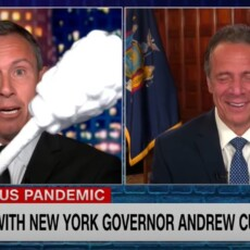 Chris Cuomo Claims He Was 'Walled Off' From CNN's Coverage Of His Scandal-Plagued Brother