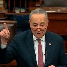 Chuck Schumer May Use Reconciliation Again amid Senate Gridlock