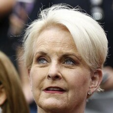 Cindy McCain: 'There Is a Role for Republicans' in a Biden Administration