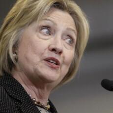 Clinton Military Tribunal: Day 3