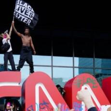 CNN Admits Crime Wave, Highlights Violence in Democrat-Run Cities