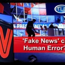 CNN trusting anonymous-source echo chamber despite steady stream of fake news [Video]