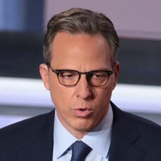 CNN's Tapper: Trump, Hawley, Two-Thirds of House GOP Are 'Fighting' Facts, Truth, Democracy